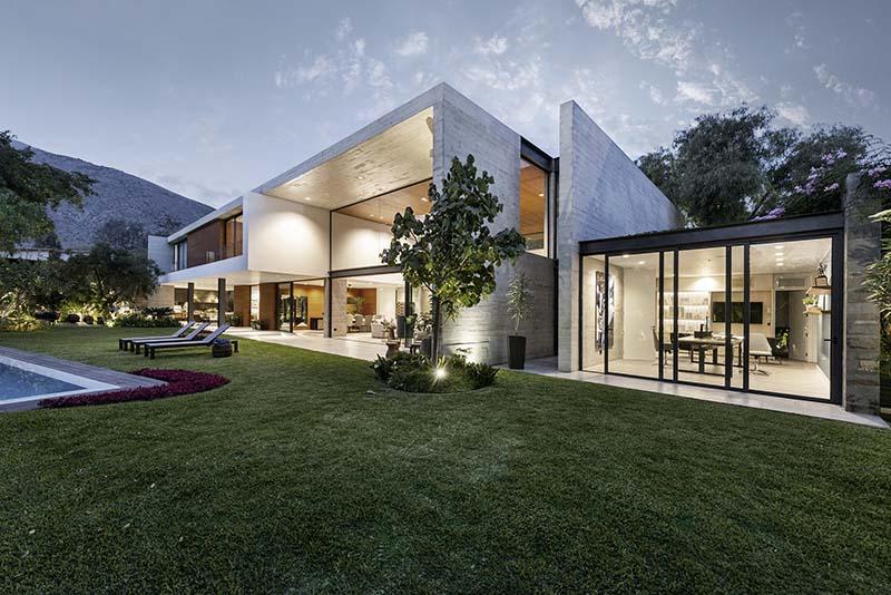 Casa CF